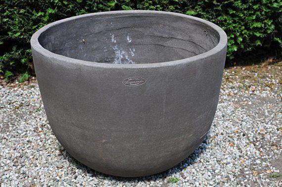 Colorato terracotta pot vaso guilio