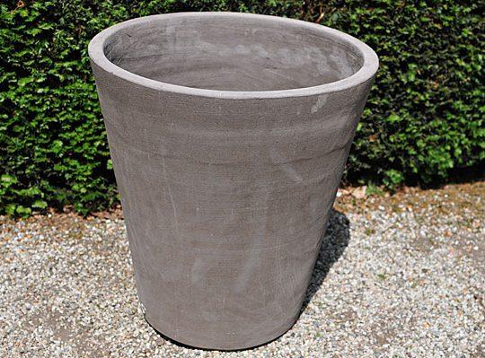 Colorato terracotta pot vaso tommaso