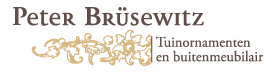Peter Brüsewitz Tuinornamenten Tuinmeubilair-